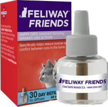 Feliway Friends wkład 48 ml